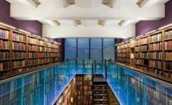 Art-Room-London-Library © Paul Raftery